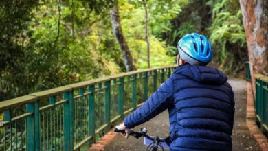 Photo of Das E-Bike im Herbst und Winter nutzen