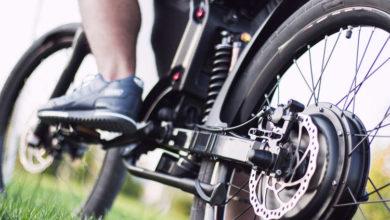 Photo of Frühjahrs-Check für E-Bikes