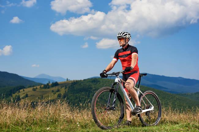 Photo of Schädigt ausgiebiges Radfahren die Prostata des Mannes?